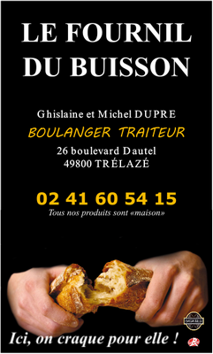 Le Fournil du Buisson